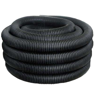The Drainage Store Products - Corrugated Solid Pipe