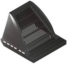 "12""x12"" Downspout Catch Grate"